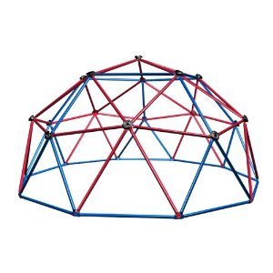 Lifetime Geometric Dome Climber Play Center for kids